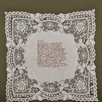 Antique Napkin