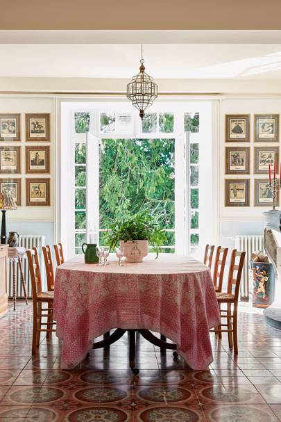 Dining Room Ideas House Garden
