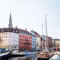 Ask a local: Copenhagen, page 138