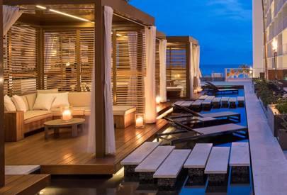 If you're vowing to follow your own vision: Alohilani Resort Waikiki Beach - Honolulu, Hawaii