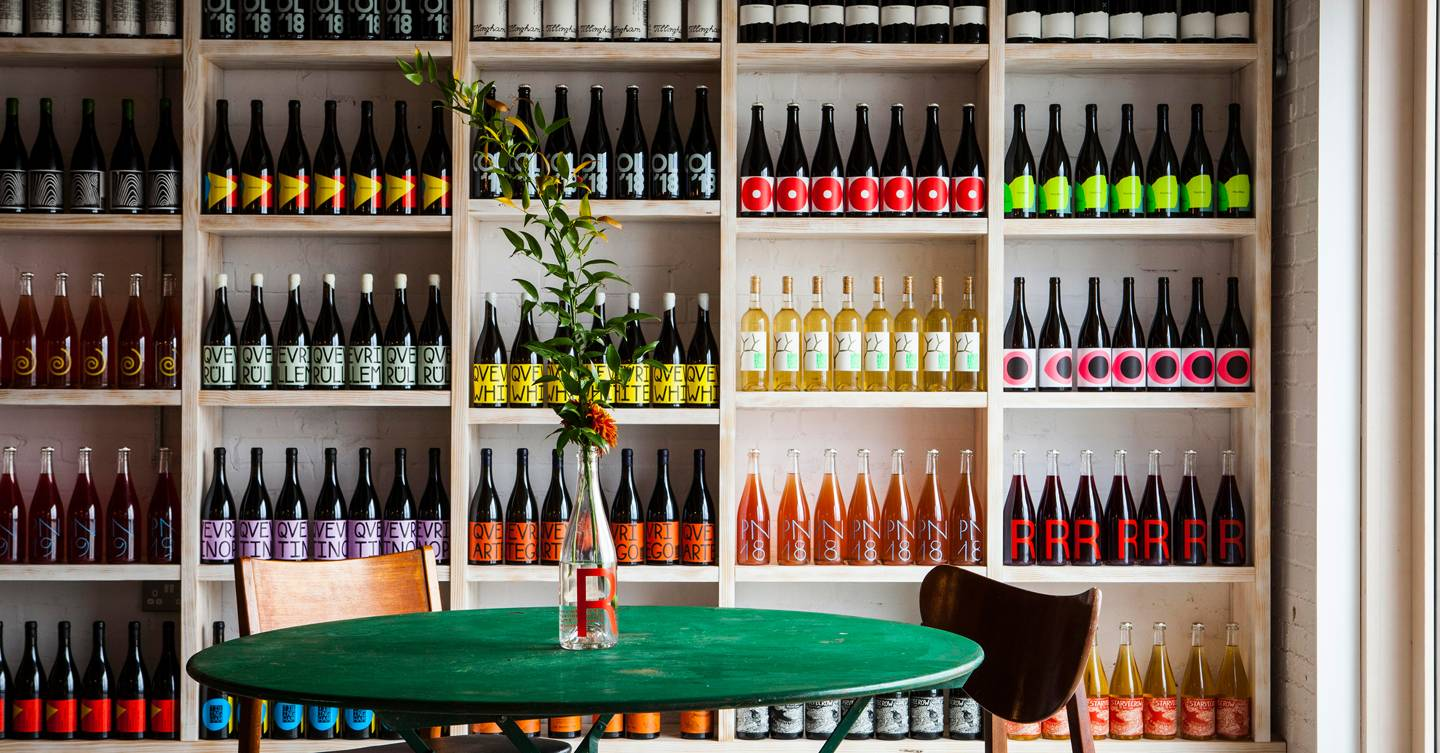 Tillingham Winery offers natural wine, seasonal food, and stylish rooms in East Sussex