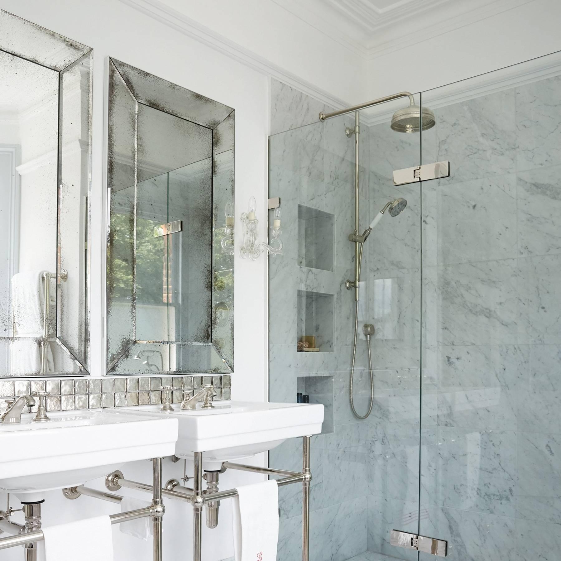 Small Ensuite Shower Room Design Ideas Part - 44: House U0026 Garden