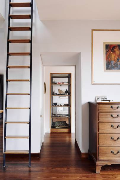 Ladder - Charles Rutherfoord London House