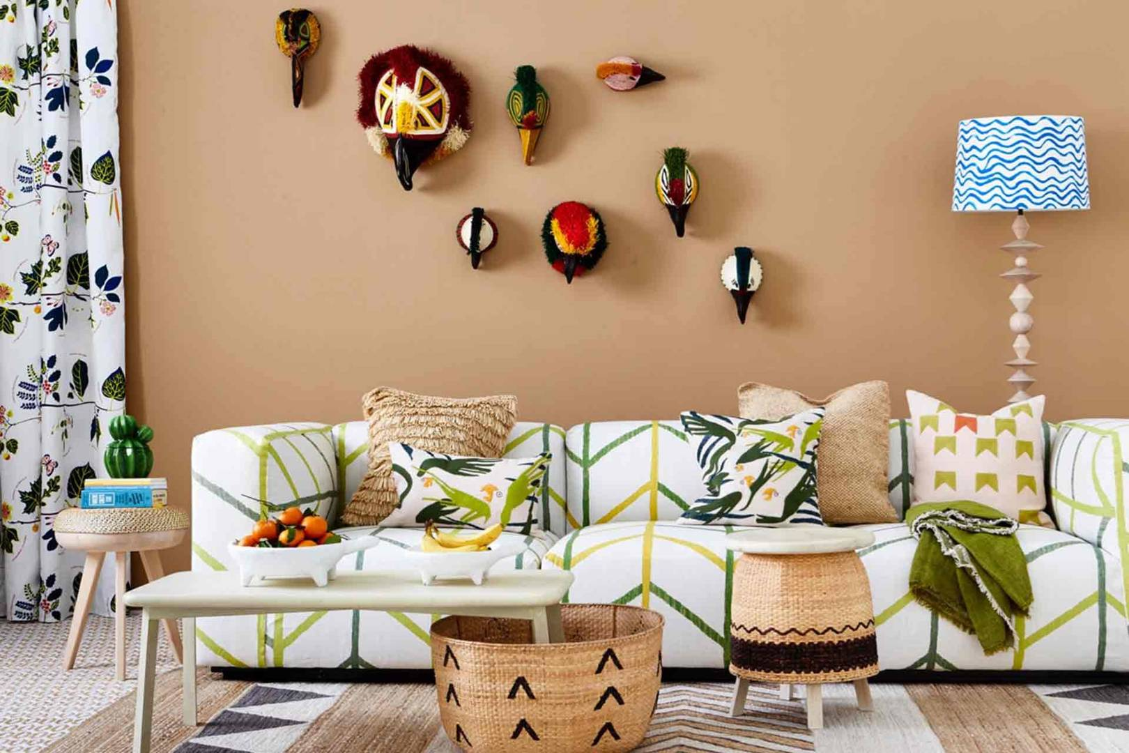 Upholstery Fabric Ideas Interior Design Inspiration