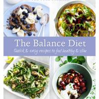 February 8: Pure Package £50 voucher and The Balance Diet Cookery Book by Jennifer Irvine, £70