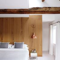 Main Bedroom - Cotswolds Barn