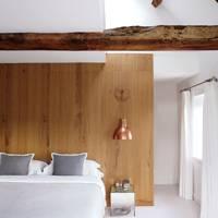 Main Bedroom - Cotswolds Barn