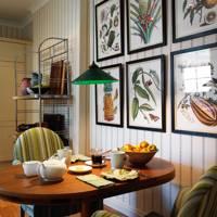 Belgravia - Dining Area