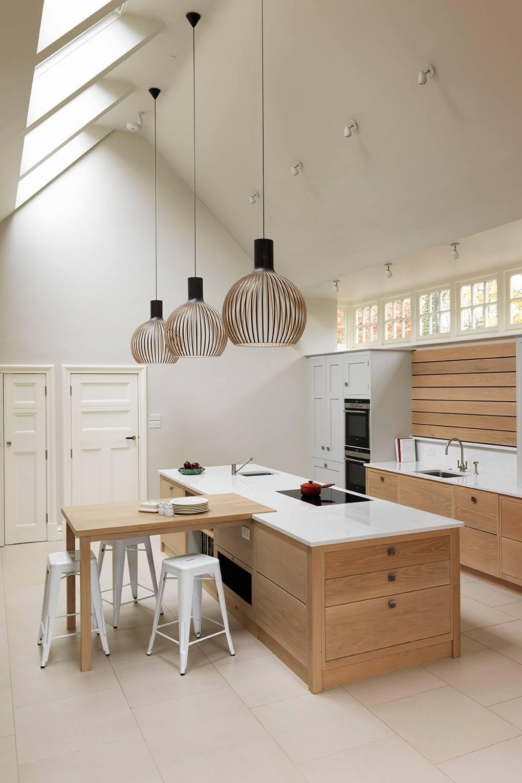 Kitchen Lighting Ideas - Four Top Tips | House & Garden