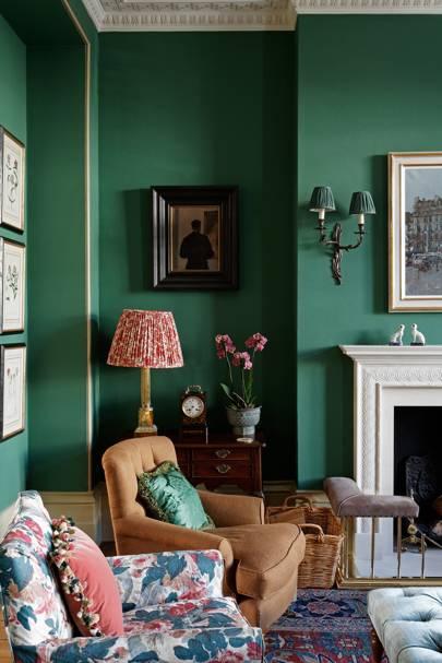Gavin Houghton Interior Design