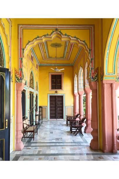 Narain Niwas Hotel