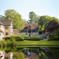 Modern Medieval Manor