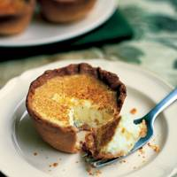 Tart & Quiche Recipe Ideas - Quiche Lorraine, Lemon tart, Bakewell