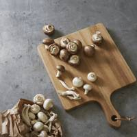January 9: The White Company Square Everyday Board, £35