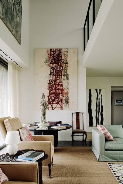 Living Room - Flint House | Real Homes