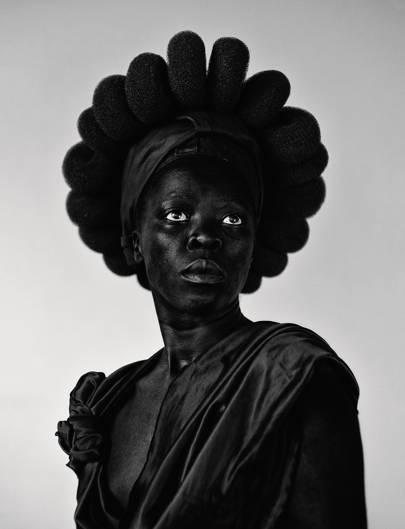 Zanele Muholi, April 29-October 18