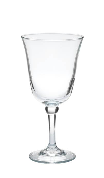 Framträda wine glass