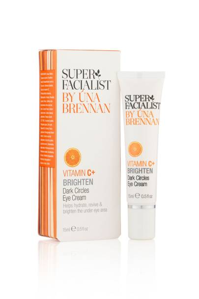 23 December: Vitamin C+ Brighten Dark Circles Eye Cream, £12.99