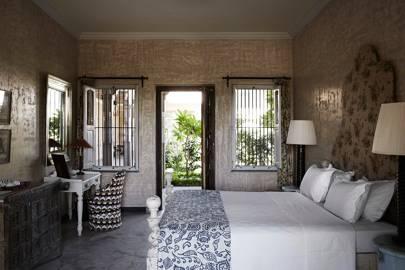 Bedroom - Bujera Fort