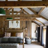 Hayloft Suite