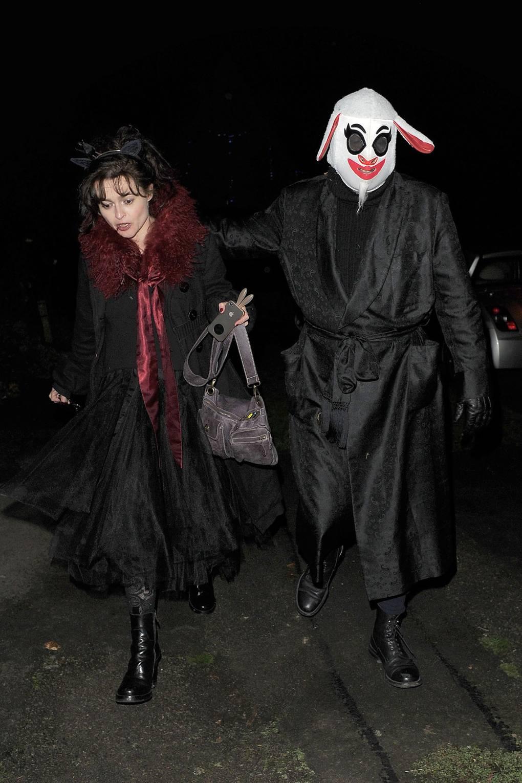 63f69c9cc Celebrity Halloween Costume ideas   House & Garden
