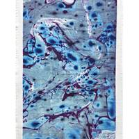 October 25: Erskine Rose Marbled Tea Towel, £19