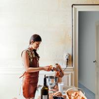 Cooking | Mimi Thorisson | French Interiors | Interior Design Inspiration