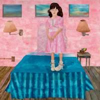 María Berrío: Flowered Songs and Broken Currents October 6–November 27