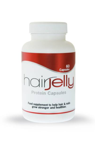 February 26: Hairjelly, £60