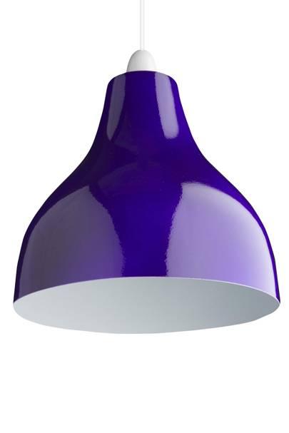 Purple Retro Shade