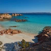 Sardinia Emerald Coast, Italy
