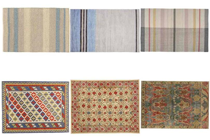 Stylish Rugs For Every Budget Indoor Area Rugs Ikea