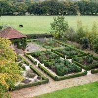 Garden - Newbuild Jacobean-style Manor