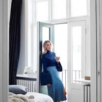 Bedroom - Scandinavian Home of Pernille Teisbaek