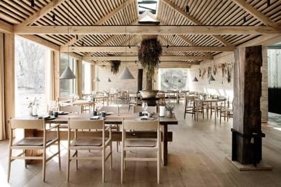 The World S 50 Best Restaurants House Garden