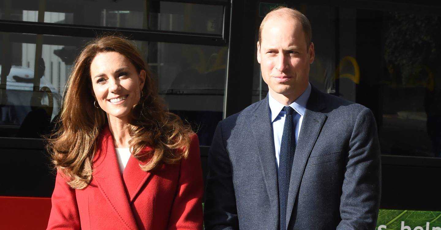 Prince William and Kate Middleton are hiring a housekeeper