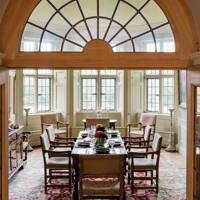 Dining Room - Newbuild Jacobean-style Manor