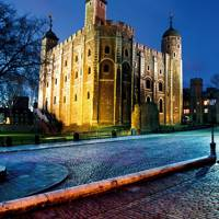 Tower of London, Ceremony of the Keys