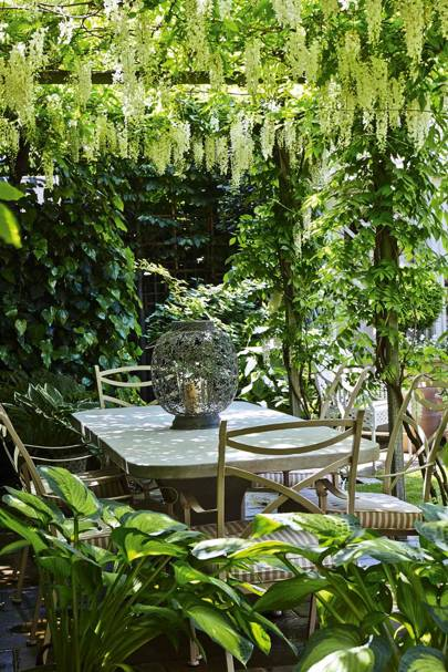 Wisteria Pergola - Outdoor Dining Area | Outdoor & Alfresco Dining