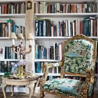Harriet Anstruther Reading Corner