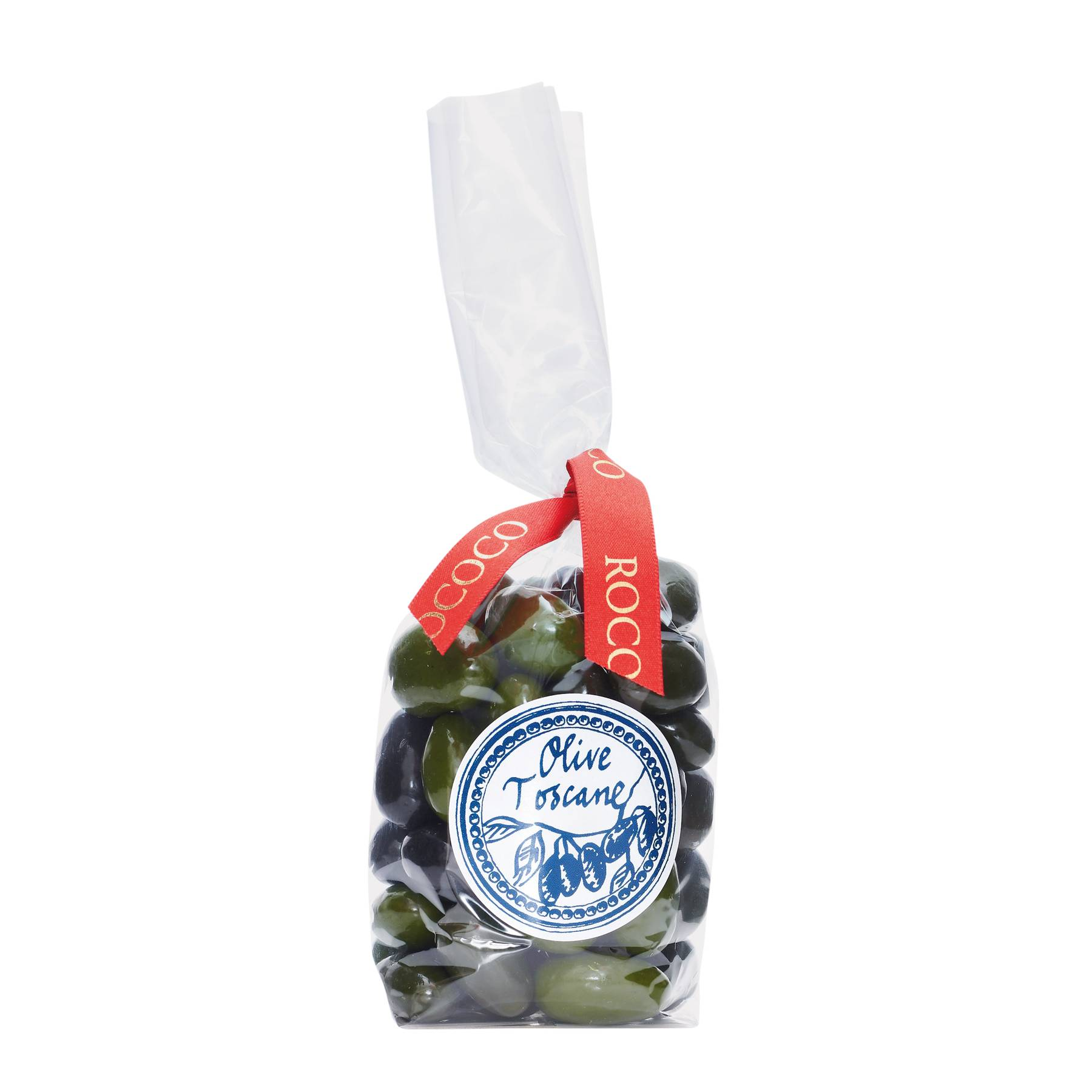 Mistletoe rita olive