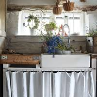 Harriet Anstruther Kitchen
