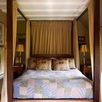 Converted Barn - Main Bedroom