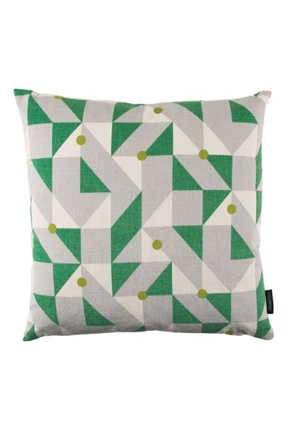 Puzzle cushion