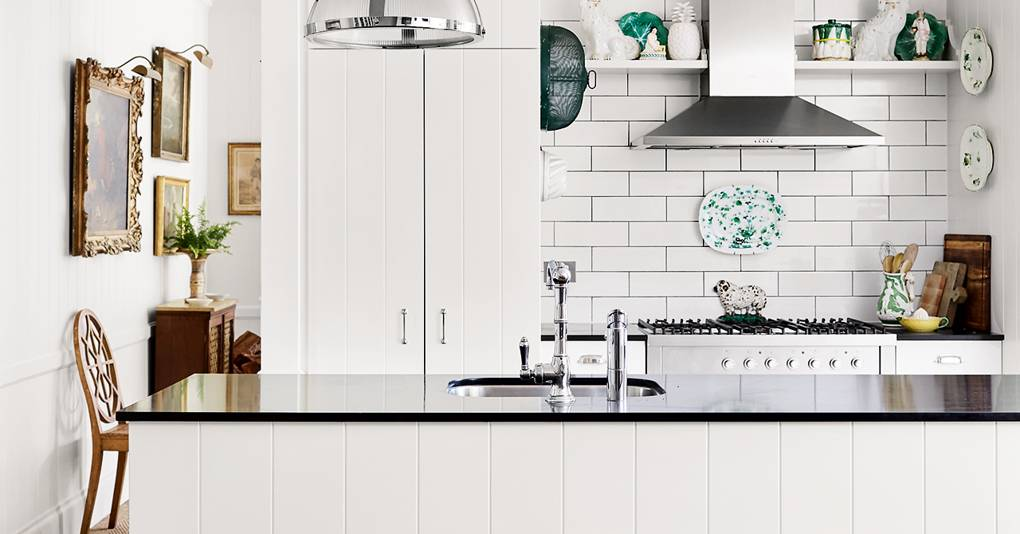 Top 25 Kitchen Ideas in February