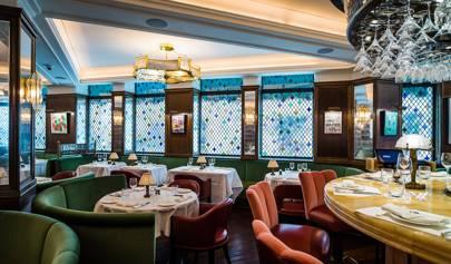 The 50 Best Restaurants In London House Garden