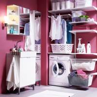 Stylise Your Utility Room