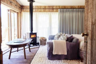 Soho Farmhouse: Sitting Room