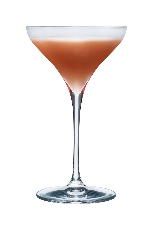 Polka Dot Martini Gles Droughtrelief
