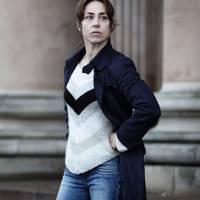 The Killing Series 3 Sarah Lund Jumper